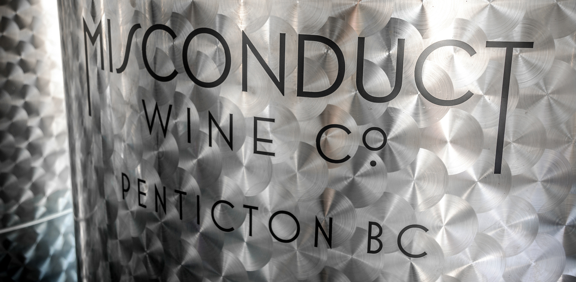 Misconduct Wine Co.