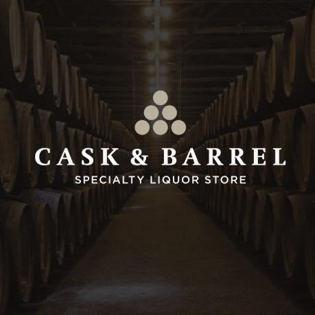 Cask & Barrel @ Cask & Barrel Liquor Store | West Kelowna | British Columbia | Canada